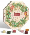 Yankee Candle - Magical Christmas Morning kalendarz adwentowy - wieniec