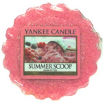 Yankee Candle – Wosk Summer Scoop – 22g