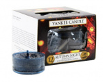 Yankee Candle - Tealight Autumn Night