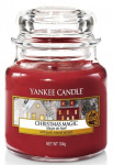 Yankee Candle - Mały słoik Christmas Magic - 104g