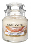 Yankee Candle - Mały słoik Gingerbread Maple - 104g