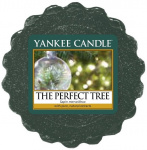 Yankee Candle - Wosk The Perfect Tree - 22g