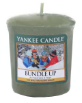 Yankee Candle - Sampler Bundle Up - 49g