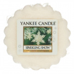 Yankee Candle - Wosk Sparkling Snow - 22g