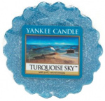Yankee Candle - Wosk Turquoise Sky - 22g