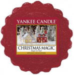 Yankee Candle - Wosk Christmas Magic - 22g