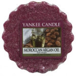 Yankee Candle – Wosk Moroccan Argan Oil – 22g