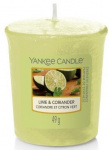 Yankee Candle - Sampler Lime & Coriander - 49g