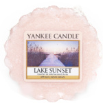 Yankee Candle - Wosk Lake Sunset - 22g