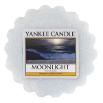 Yankee Candle - Wosk Moonlight - 22g