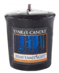 Yankee Candle - Sampler Dreamy Summer Nights - 49g