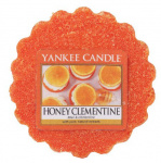 Yankee Candle - Wosk Honey Clementine - 22g