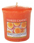 Yankee Candle - Sampler Honey Clementine - 49g