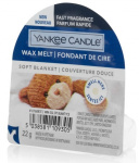 Yankee Candle – Wosk Soft Blanket – 22g