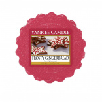 Yankee Candle – Wosk Frosty Gingerbread – 22g