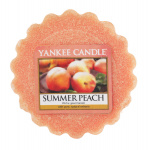 Yankee Candle - Wosk Summer Peach - 22g
