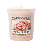 Yankee Candle - Sampler Pain Au Raisin - 49g