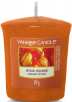 Yankee Candle - Sampler Spiced Orange - 49g