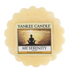Yankee Candle - Wosk My Serenity - 22g