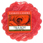Yankee Candle – Wosk True Rose – 22g