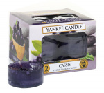 Yankee Candle - Tealight Cassis