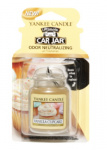 Yankee Candle - Car jar ultimate Vanilla Cupcake - 1 szt.