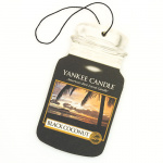 Yankee Candle - Car jar Black Coconut - 1 szt.