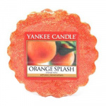 Yankee Candle - Wosk Orange Splash - 22g