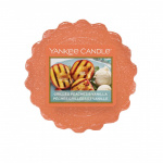 Yankee Candle - Wosk Grilled Peaches & Vanilla - 22g