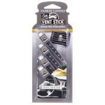 Yankee Candle - Car vent stick New Car Scent - 4 szt.