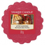 Yankee Candle - Wosk After Sledding - 22g