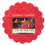 Yankee Candle - Wosk Cosy By The Fire - 22g