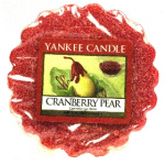 Yankee Candle – Wosk Cranberry Pear – 22g