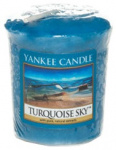 Yankee Candle – Sampler Turquoise Sky – 49g