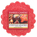 Yankee Candle - Wosk Christmas Memories - 22g