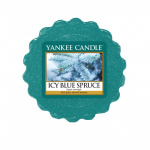 Yankee Candle – Wosk Icy Blue Spruce – 22g