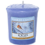 Yankee Candle – Sampler Icicles – 49g