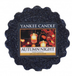 Yankee Candle - Wosk Autumn Night - 22g