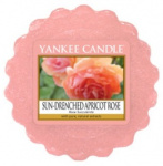 Yankee Candle - Wosk Sun-Drenched Apricot Rose - 22g