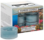Yankee Candle - Tealight Riviera Escape