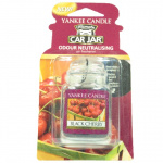 Yankee Candle – Car jar ultimate Black Cherry – 1 szt.
