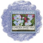 Yankee Candle – Wosk Garden Sweet Pea – 22g