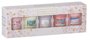 Yankee Candle - Everyday Gifting - zestaw 5 samplerów