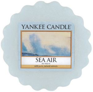 Yankee Candle - Wosk Sea Air - 22g