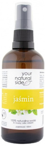 Your Natural Side - Woda kwiatowa Jaśminowa - 100 ml