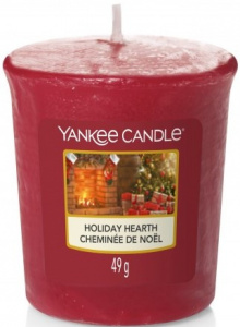 Yankee Candle - Sampler Holiday Hearth - 49g