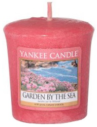 Yankee Candle - Sampler Garden by the Sea - 49g