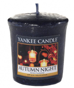 Yankee Candle - Sampler Autumn Night - 49g