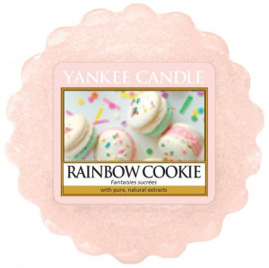 Yankee Candle - Wosk Rainbow Cookie - 22g