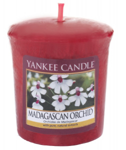 Yankee Candle - Sampler Madagascan Orchid - 49g